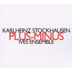 """Read """"Karl-Heinz Stockhausen: Plus-Minus"""" reviewed by Raul d'Gama Rose"""