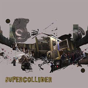 Supercollider: Supercollider EP