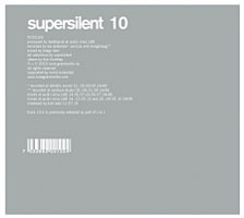 Album 10 by Supersilent