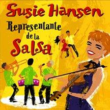 Susie Hansen: Representante de la Salsa