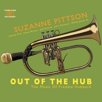 "Read ""Out of the Hub: The Music of Freddie Hubbard"" reviewed by Wilbert Sostre"