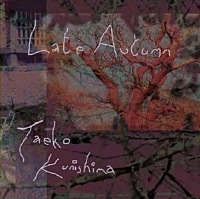 Taeko Kunishima: Late Autumn