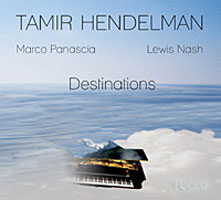 "Read ""Destinations"" reviewed by Larry Taylor"