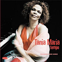 Album Tempo by Tania Maria