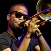 "Read ""Trombone Shorty and Orleans Avenue"" reviewed by"