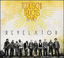 Tedeschi Trucks Band: Revelator
