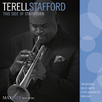 This Side of Strayhorn by Terell Stafford