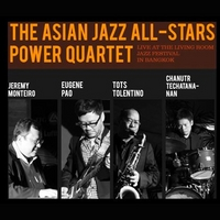 Asian Jazz All-Stars Power Quartet
