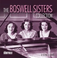 "Read ""The Boswell Sisters Collection"""