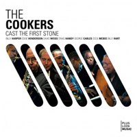 The Cookers: Cast the First Stone