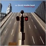 Album Roadsongs by Derek Trucks Band