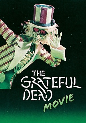 "Read Fathom Events Presents ""The Grateful Dead Movie"""