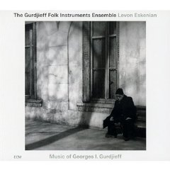 "Read ""Music of Georges I. Gurdjieff"" reviewed by Nenad Georgievski"