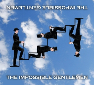 The Impossible Gentlemen: Gwilym Simcock, Mike Walker, Steve Swallow, Adam Nussbaum: The Impossible Gentlemen