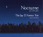 Nocturne: Jazz Under Glass