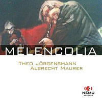 "Read ""Melencolia"" reviewed by Glenn Astarita"