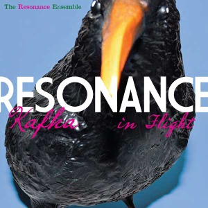 The Resonance Ensemble: Kafka In Flight