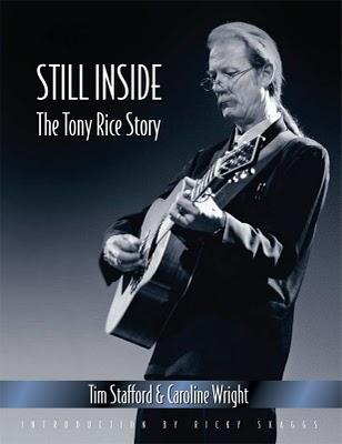 """Read """"Still Inside: The Tony Rice Story"""""""