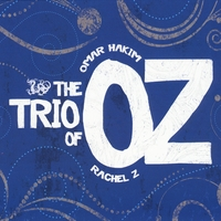 The Trio of Oz: The Trio of Oz