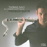 Thomas Savy: The French Suite