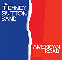"Read ""The Tierney Sutton Band: American Road"" reviewed by C. Michael Bailey"
