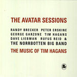 Tim Hagans: The Avatar Session: The Music of Tim Hagans