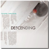 Album Descending by Markus Reuter