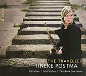 Tineke Postma: The Traveller