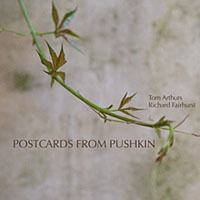 Album Postcards From Pushkin by Tom Arthurs
