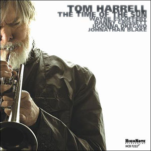 Album The Time Of The Sun by Tom Harrell