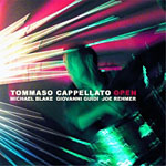 Album Open by Tommaso Cappellato