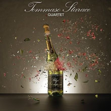 "Read ""Blood & Champagne"" reviewed by"