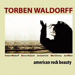 Album American Rock Beauty by Torben Waldorff