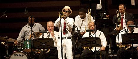 TD Toronto Jazz Festival 2010