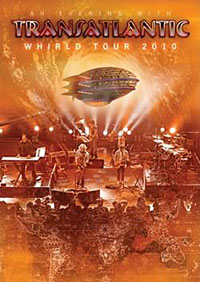 "Read ""Transatlantic: Whirld Tour 2010 Deluxe Edition"" reviewed by John Kelman"