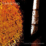 Travis & Fripp: Live at Coventry Cathedral