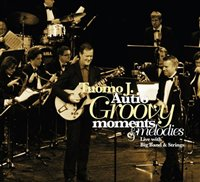 "Read ""Groovy Moments & Melodies"" reviewed by"