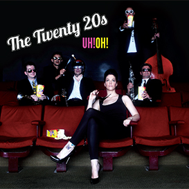"Read ""The Twenty 20s: Uh! Oh!"" reviewed by Chris May"