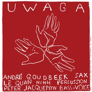 Andre Goudbeek / Le Quan Ninh / Peter Jacquemyn: Uwaga