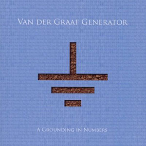 Van Der Graaf Generator: A Grounding in Numbers