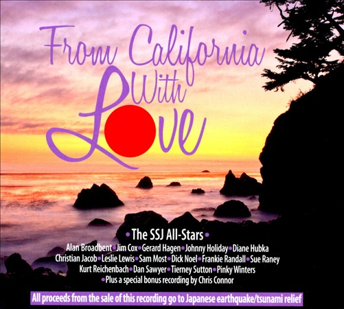 Various Artists: From California With Love