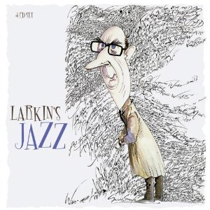 "Read ""Various Artists: Larkin's Jazz"" reviewed by Chris May"