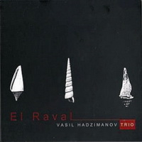 "Read ""El Raval"" reviewed by Nenad Georgievski"