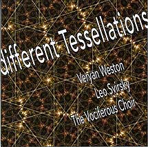 "Read ""Different Tessellations"" reviewed by Raul d'Gama Rose"