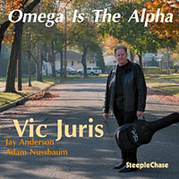 Vic Juris: Omega is the Alpha