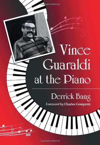 "Read ""Vince Guaraldi at the Piano"" reviewed by"