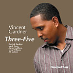 "Read ""Three-Five"" reviewed by George Kanzler"