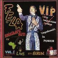 "Read ""Part 11 - Knitting Factory releases  Fela Kuti ""Zombie"" batch"" reviewed by Chris May"