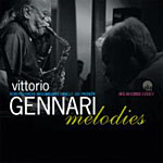 Album Melodies by Vittorio Gennari