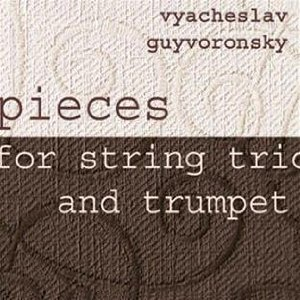 Pieces for String Trio and Trumpet
